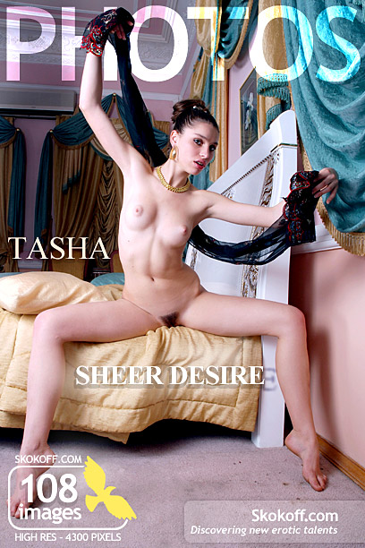 Skokoff.com gallery - Sheer Desire - 108 photos - Tasha