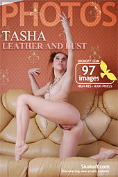 Skokoff gallery - Leather And Lust - 97 photos - Tasha