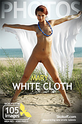 Skokoff gallery - White Cloth - 105 photos - Mary