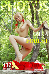 Skokoff gallery - Forest - 132 photos - Zina