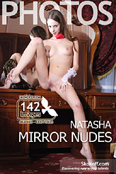 Skokoff gallery - Mirror Nudes - 142 photos - Natasha