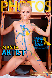 Skokoff gallery - Artist - 157 photos - Masha