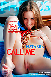 Skokoff gallery - Call Me - 147 photos - Natasha