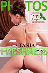 Skokoff gallery - Freshness - 141 photos - Tasha
