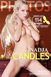 Skokoff gallery - Candles - 114 photos - Nadja