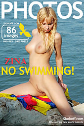 Skokoff gallery - No Swimming! - 86 photos - Zina