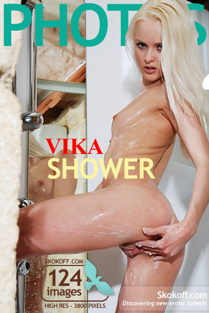 Skokoff.com gallery - Shower - 124 photos - Vika
