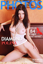 Skokoff gallery - Diamond - 84 photos - Polina