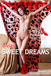 Skokoff gallery - Sweet Dreams - 103 photos - Dasha