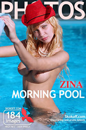 Skokoff gallery - Morning Pool - 184 photos - Zina