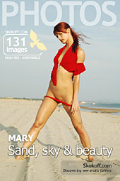 Skokoff gallery - Sand, Sky & Beauty - 131 photos - Mary