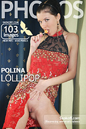 Skokoff.com gallery - Lollipop - 103 photos - Polina