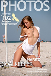 Skokoff.com gallery - Goalkeeper - 102 photos - Margo