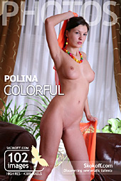 Skokoff gallery - Colorful - 102 photos - Polina