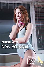 Skokoff gallery - New Bodysuit - 167 photos - Guerlain