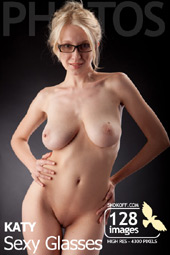 Skokoff gallery - Sexy Glasses - 128 photos - Katy