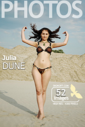 Skokoff gallery - Dune - 52 photos - Julia