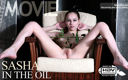 Skokoff movie - In The Oil - Sasha