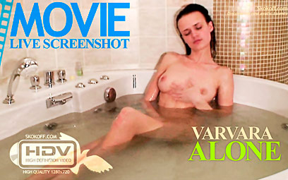 Skokoff movie - Alone - Varvara